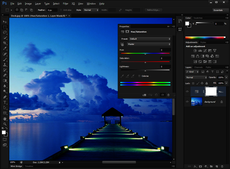 Adobe Photoshop CS6 Download full version