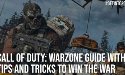 Call of Duty Warzone Guide with Tips and Tricks to Win the War