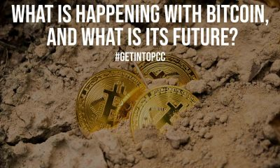 What is Happening with Bitcoin and What is its Future