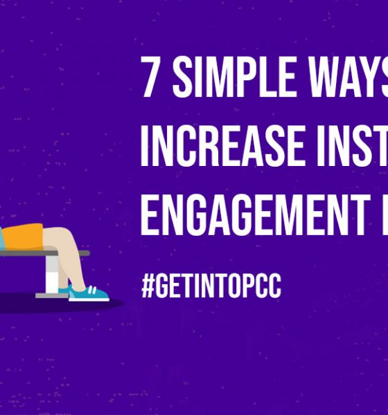 7 Simple Ways to Increase Instagram Engagement in 2021