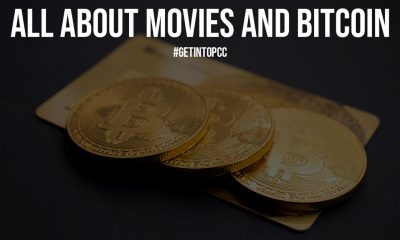 All About Movies and Bitcoin