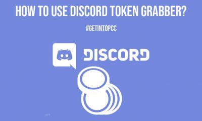How to Use Discord Token Grabber